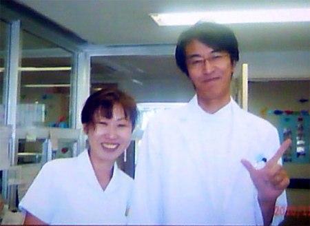 関東の内科医師